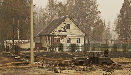 Россия: Пожары в цитатах