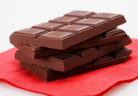 Ученые: шоколад делает нас добрее