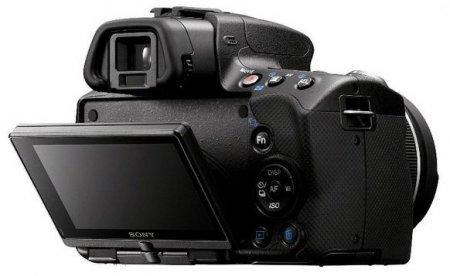 Две новые зеркалки с записью HD видео - Sony Alpha DSLR-A55 и DSLR-A33