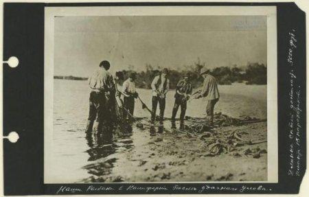 Русские эмигранты в Америке начала ХХ века