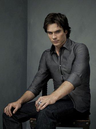 �����-���������� ������� ������ The Vampire Diaries