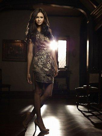 Промо-фотографии второго сезона The Vampire Diaries