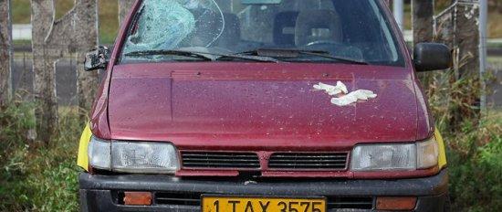 Таксист, сбежавший после наезда на рабочего: «Я испугался»