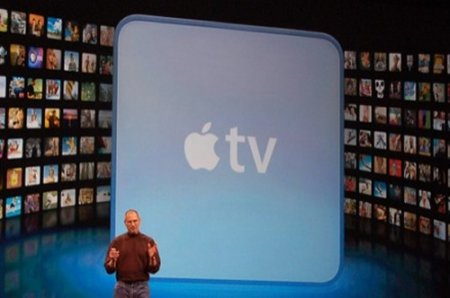 "Apple готовит к запуску ""бомбу"""