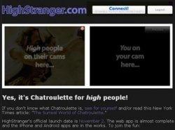 В Сети появился аналог Chatroulette