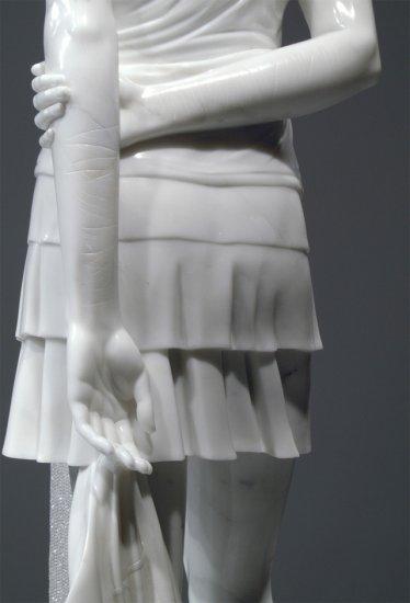 Девушка призрак Кевина Франциса Грэя