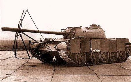 Танковый зонтик