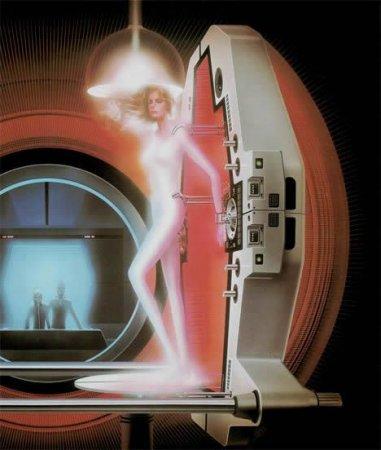 Фантастика в 80-х