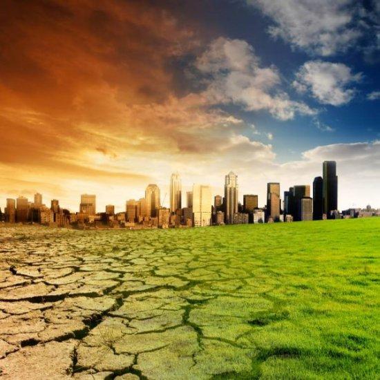 Ученые признали, что не могут бороться с глобальным потеплением