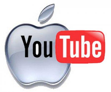 За YouTube придется платить