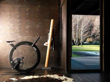 Велосипед Ciclotte переходит из концепта в реальный продукт
