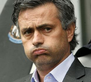 Жозе Моуринью: Я — идеальный тренер для «Реала»