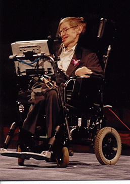 Стивен Хокинг заявил, что Бога нет