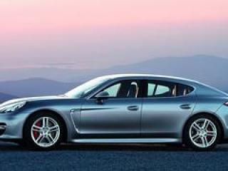 ЗиЛ создает альянс с Porsche