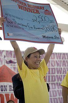 47-килограммовая американка выиграла чемпионат по обжорству