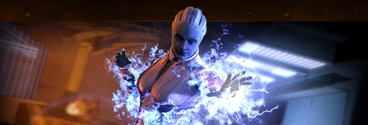 Dragon Age � Mass Effect 2: �������� �����  DLC