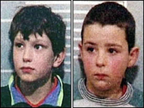 10 самых жестоких детей мира