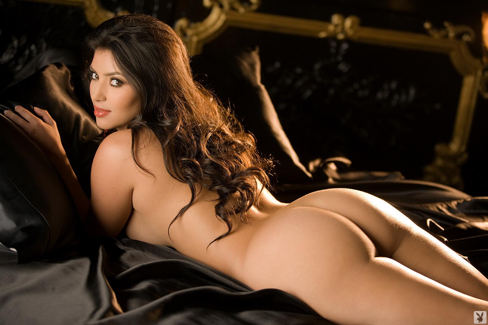 Фото красивых девушек без цензуры 14 фотография