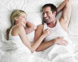 Секс полезней утренней зарядки