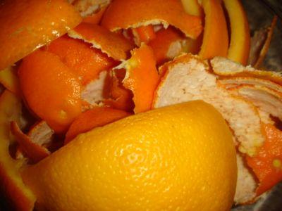 Кожура овощей и фруктов полезнее их самих