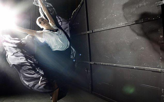"""Фотосессия в стиле""""GLAMOUR"""". Фотограф Dirk Messner"""