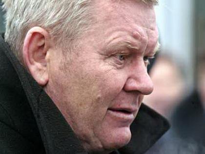Милинкевич и Фролов не будут баллотироваться в президенты Беларуси