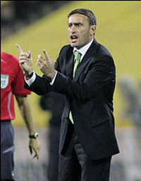 Выбран новый тренер сборной Португалии по футболу