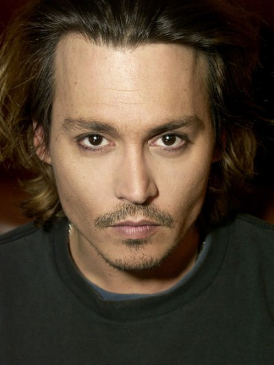 John Christopher Depp 2