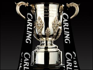 Кубок Английской Лиги 2010/11. Жеребьёвка 4-го раунда.
