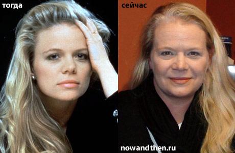 "Актеры ""Санта-Барбары"": тогда и сейчас"