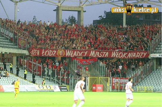 И снова... Польша