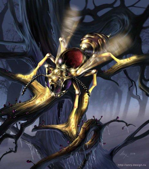 clipARTS_Fantasy #3