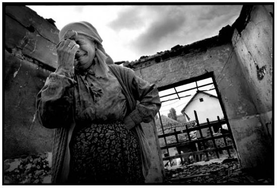 Воевать за идею – не грех. Рассказ русского добровольца, защищавшего Косово