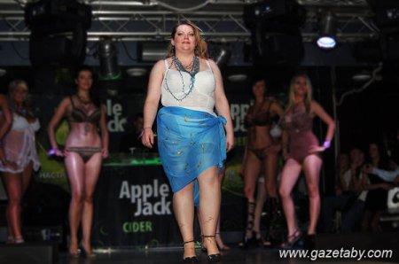В Минске выбрали «Мисс грудь-2010»