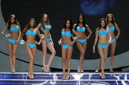Мисс Украина-2010 - Катерина Захарченко
