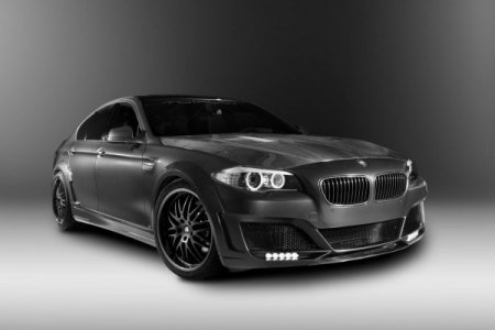 Topcar BMW 5-series F10 CLR 500 RS2
