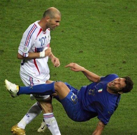 10 величайших оскорблений в истории спорта