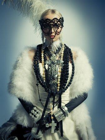 ��������� ��������� � fashion-��������... Yanick Dery