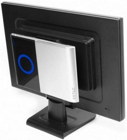 Неттопы со встроенным Blu-Ray приводом - ZBox HD-ID33 и HD-ID34