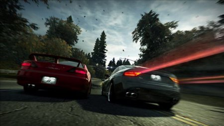 Need for Speed World: зарегистрировано более миллиона пользователей