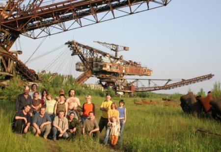 7 заброшенных чудес СССР