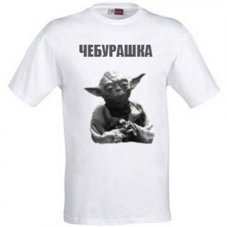 Абсурдные футболки