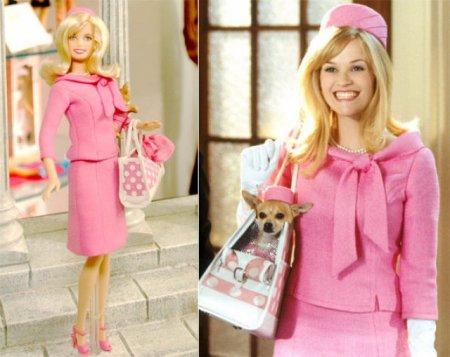 Куклы знаменитостей