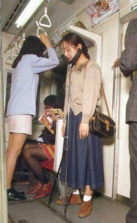 Из жизни Японии