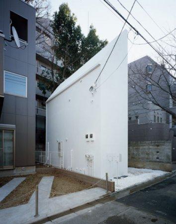Хорошо иметь домик в Японии