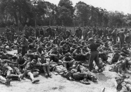 Преступления союзников в войне с Гитлером