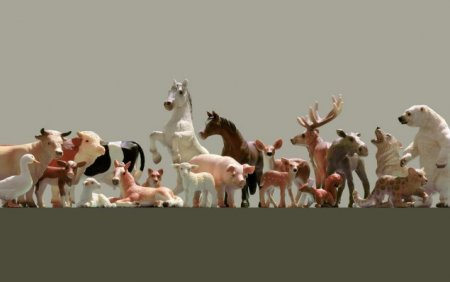 Креативный фантом в объективе Thomas Mangold