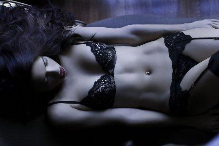 Adriana Lima Is A Sex Bomb