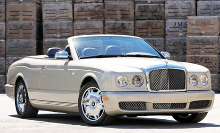 «Оперативное вмешательство» грозит нескольким сотням Bentley