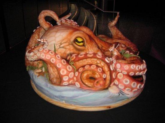 Вот это торт